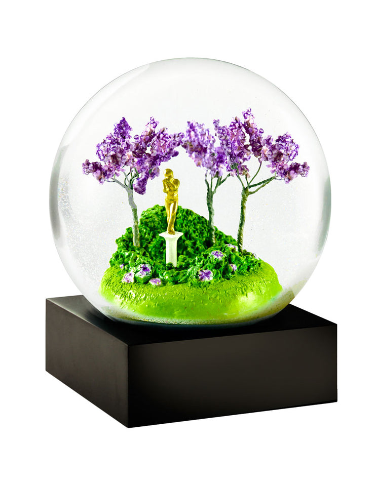 Summer Season Snow Globe by CoolSnowGlobes