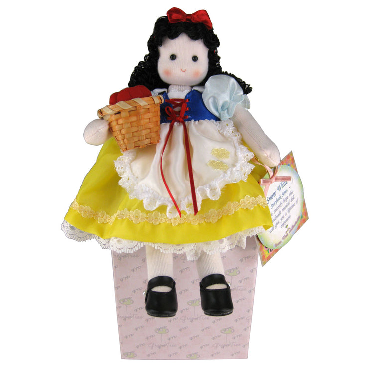 Snow White Collectible Musical Doll