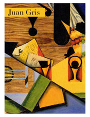 Juan Gris Cubism Abstract Art Boxed Note Cards with Envelopes