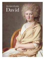 Jacques-Louis David Portraits and Oath of the Horatii Note Card Set