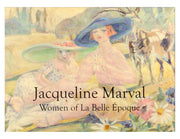 Jacqueline Marval Women of La Belle Epoque Boxed Set of 16 Note Cards
