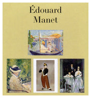 Edouard Manet Note Cards - Boxed Set of 16 Note Cards with Envelopes