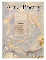 Art of Poetry Note Cards - Boxed Set of 16 Note Cards with Envelopes