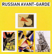 Russian Avant-Garde Note Cards Boxed Set 16 Note Cards with Envelopes