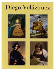 Diego Velazquez Spanish Art Note Cards Boxed Set of 16 with Envelopes