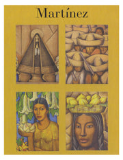 Alfredo Ramos Martinez Post-Impressionism Mexico Farmers Note Cards