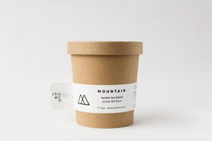 MOUNTAIN Blend - Greek mountain tea blend