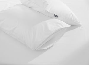 HeiQ® Viroblock™ Cotton Pillow Protector