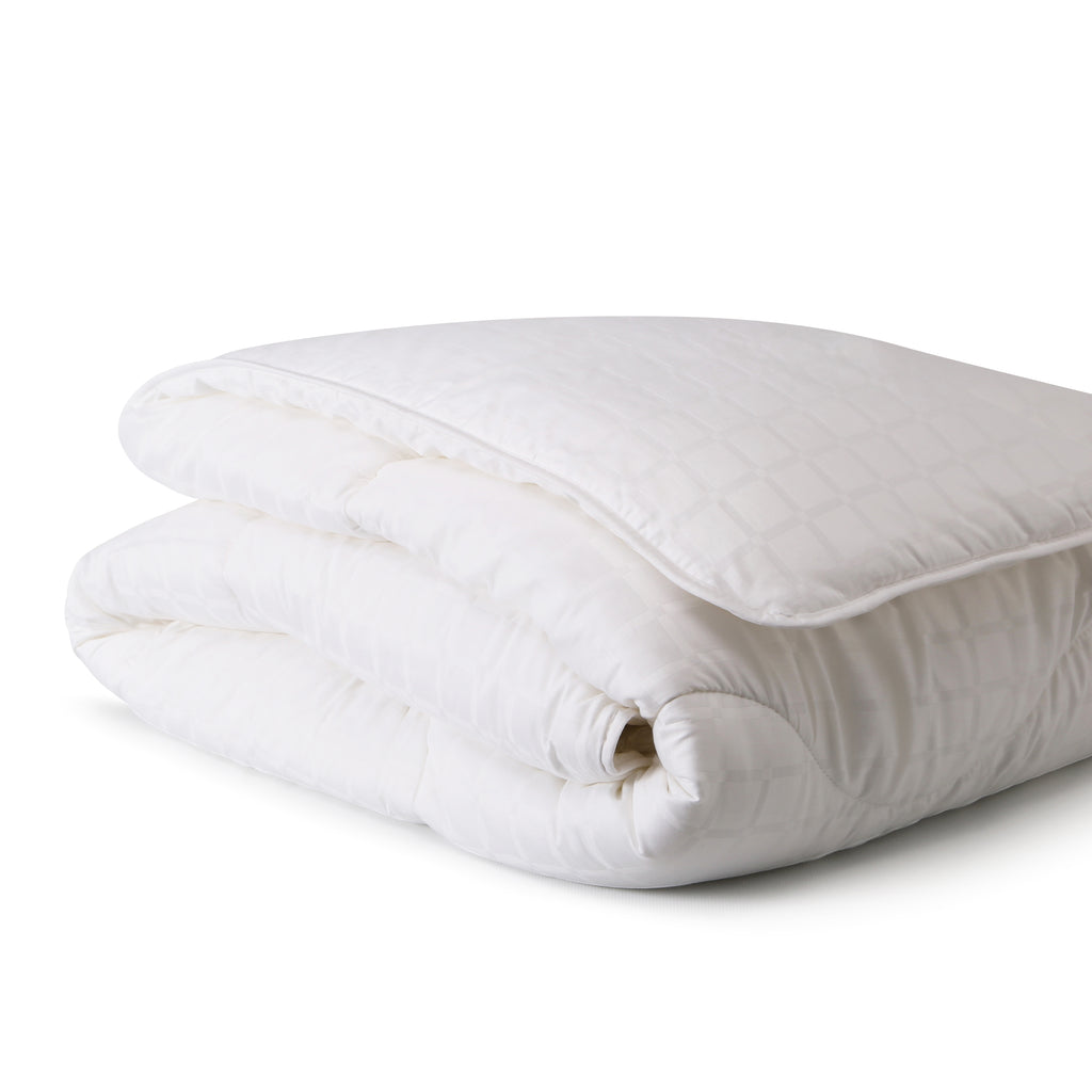 Boutique Silk Duvet - 10.5 tog
