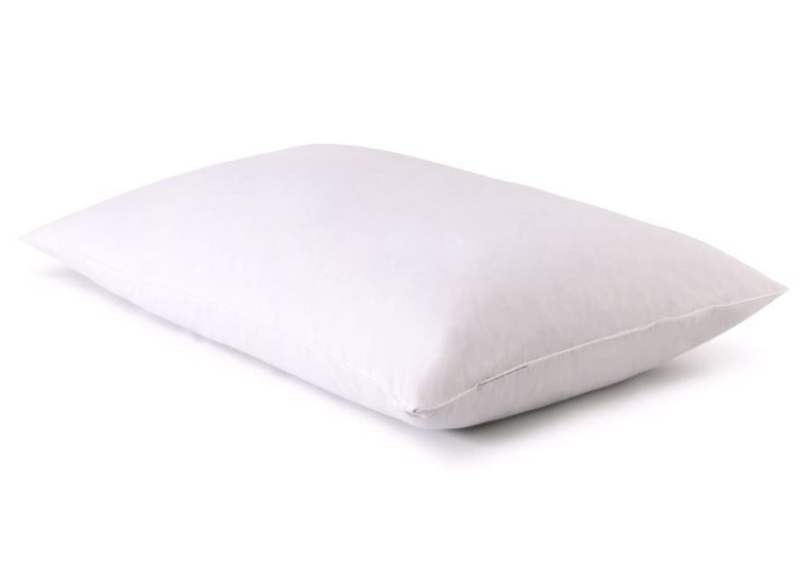 Supreme Down Feather Pillow