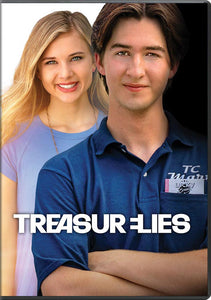 Treasure Lies - DVD