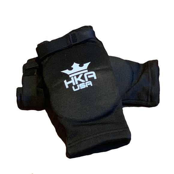 HKA USA KNEE & ELBOW PADS