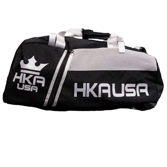 HKA USA VERSA DUFFLE BAG