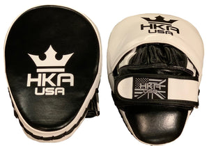 HKA USA Focus Mitts