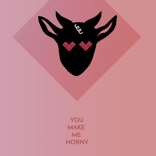 😈 You make me horny