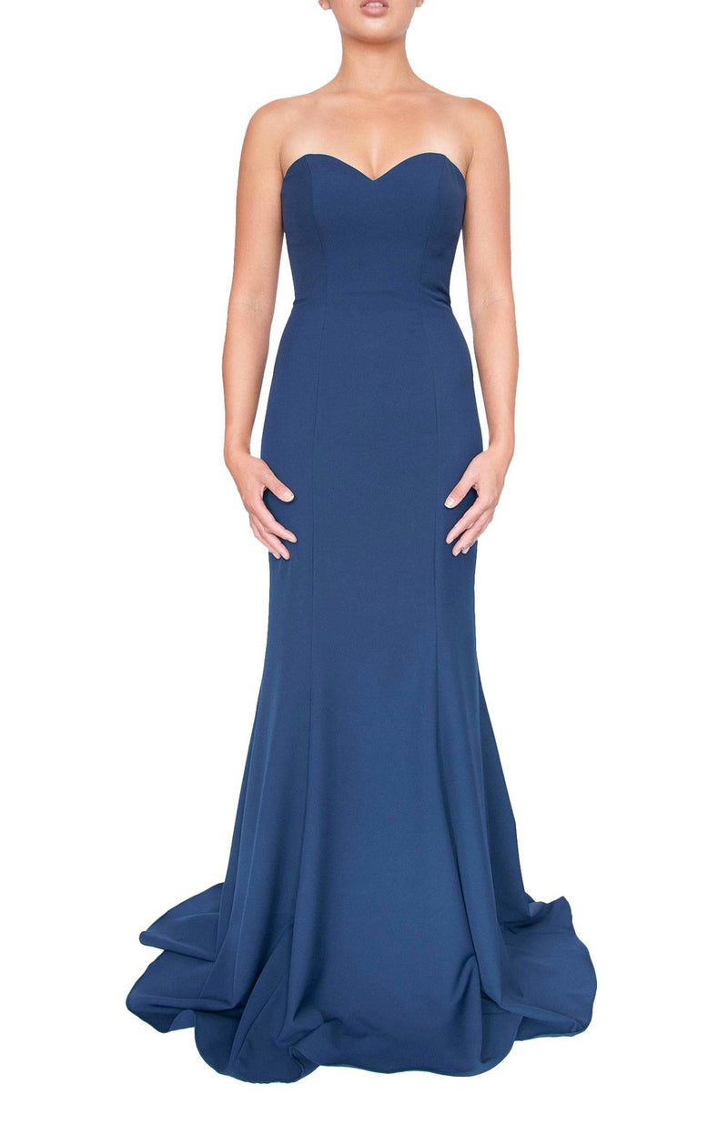 Bellini Gown - Midnight