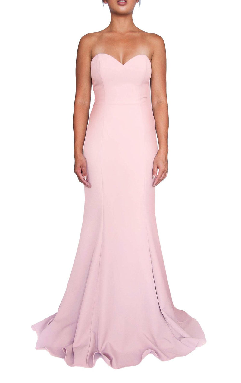 Bellini Gown - Blush