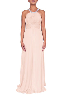Royal Arrival Gown - Soft Pink