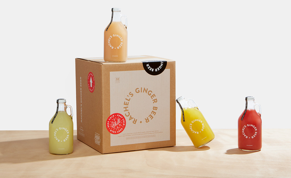 Dating ginger beer bottles