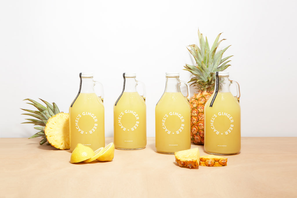 carmelized pineapple 4-pack