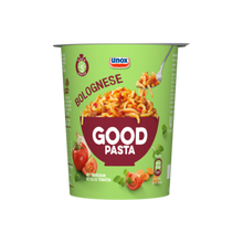 Afbeelding in Gallery-weergave laden, Unox Good Pasta Bolognese 68g