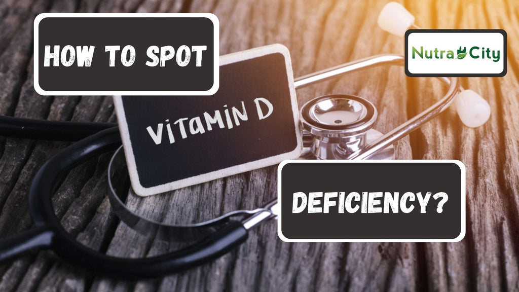 How To Spot Vitamin D Deficiency?