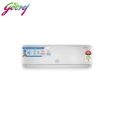 Godrej 1.0 Ton 5 Star (2020) GIC 12HTC5 WTA Inverter Split AC