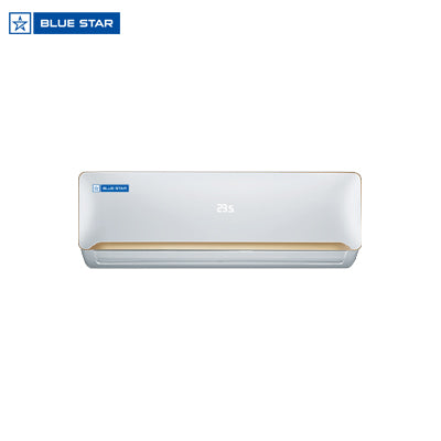 Bluestar 1.5 Ton 5 Star (2020 )  Inverter Split AC IC518QBTU