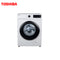 TOSHIBA 7.0 KG FRONT LOADING WASHING MACHINE TW-BJ80S2-IND
