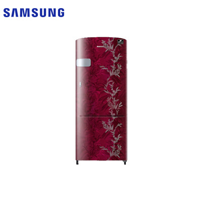 SAMSUNG 192 LTR 3 STAR SINGLE DOOR REFRIGERATOR RR20T1Y1Y6R