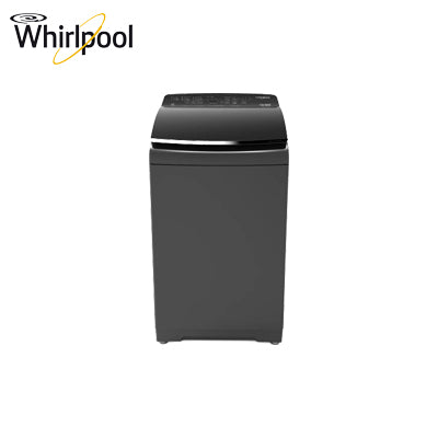 WHIRLPOOL 7.5 KG FULLY AUTOMATIC WASHING MACHINE 360 BW PRO (540) H 7.5 GRAPHITE 10YMW (HEATER)