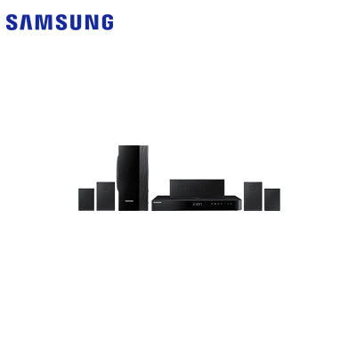 Samsung 5.1 Ch Blu-ray Home Entertainment System J 5100