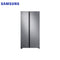 SAMSUNG 700 LTR SIDE BY SIDE REFRIGERATOR RS72R5011SL
