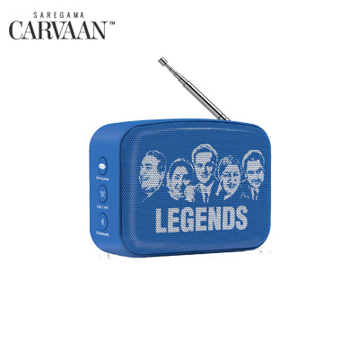 Saregama Carvaan Mini