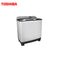 TOSHIBA 12.5 KG SEMI AUTOMATIC WASHING MACHINE VH-J135W-IN