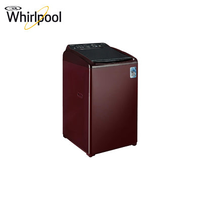WHIRLPOOL 6.5 KG FULLY AUTOMATIC WASHING MACHINE SW ULTRA 6.5 (SC) WINE 10YMW ( With Heater )