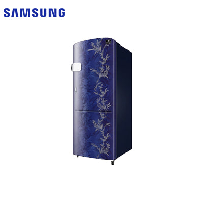 SAMSUNG 192 LTR 3 STAR SINGLE DOOR REFRIGERATOR RR20T1Y1Y6U