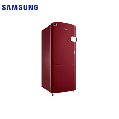 SAMSUNG 192 LTR 3 STAR SINGLE DOOR REFRIGERATOR RR20T1Y1YRH