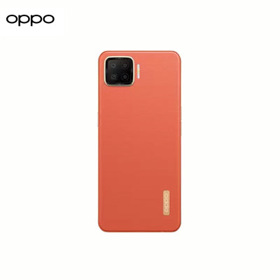 OPPO MOBILE F17 (6/128GB) ORANGE