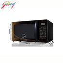 Godrej 20 Ltrs Convection Microwave Model-GME 720 CP2 QZ