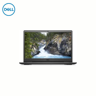 DELL LAPTOP 3501  10THGENI3/4GB/1TB/15.6/W10+OFFICE  SOFT MINT