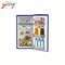 Godrej 190 Ltrs  Direct Cool  Model-RDEDGENEO 207D 43 THI ZN BL (4 Star)