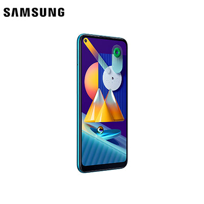 SAMSUNG  MOBILE M11 (4/64GB) BLUE