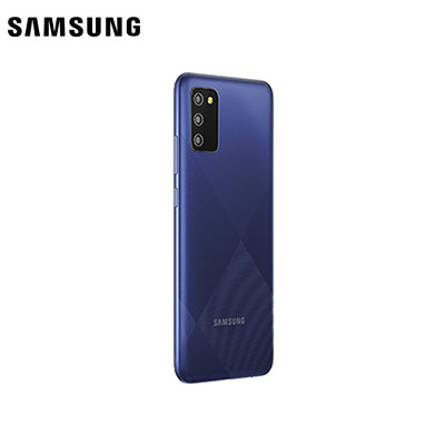 SAMSUNG MOBILE M02S (M025SS) (4/64GB) BLUE