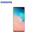SAMSUNG MOBILE S10 PLUS ( 8GB /128GB ) PRISM WHITE