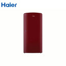 HAIER SINGLE DOOR REFRIGERATOR HRD-1812BBR-E