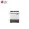 LG 9.0 KG SEMI AUTOMATIC WASHING MACHINE P9040RGAZ