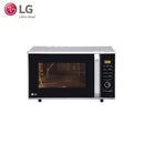 LG All In One Microwave Oven MC2886SFU
