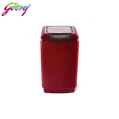 GODREJ 7.0 KG TOP LOADING FULLY AUTOMATIC WASHING MACHINE WT EON ALLURE 700 PAHMP MT RD WITH HEATER