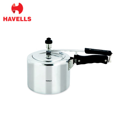 Havells Pressure Cooker 3 Ltrs  (with Induction Base)